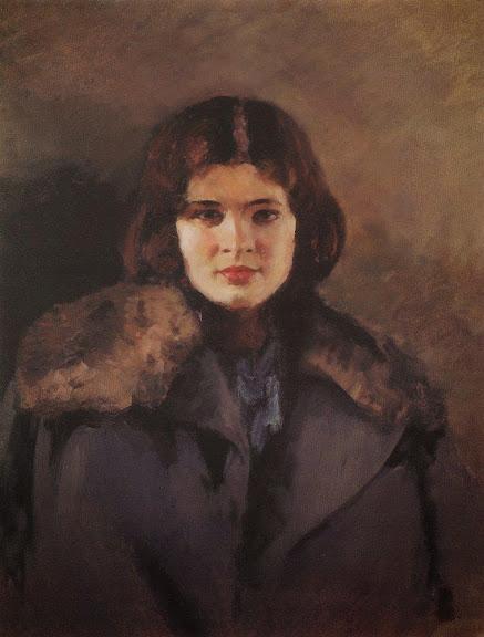 Igor Grabar - Svetlana