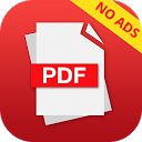 PDF Reader & PDF Viewer (No ads)
