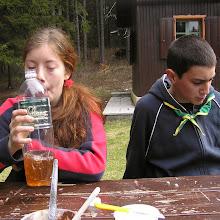 Robinzonovanje, Ilirska Bistrica 2005 - P5110048.JPG