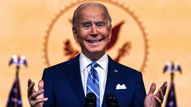 WATCH: Devout Catholic Joe Biden Does Not Know How To Pronounce Famous Book In Bible