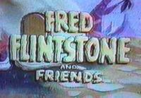 """Fred Flintstone and Friends"": Goober and the Ghost Chasers, Jeannie, Partridge Family, Yogi's Gang..."