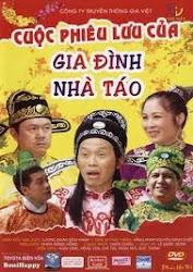Hài Tết 2012 - Hoài Linh: Cuộc Phiêu Lưu Của Gia Đình Nhà Táo