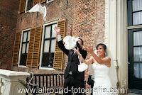 Bruidsreportage (Trouwfotograaf) - Foto van bruidspaar - 110