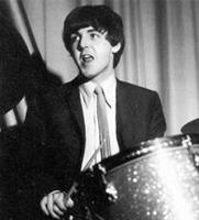 John Steel – drums