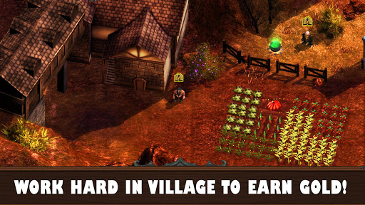 Dwarven Village: Dwarf Fortress RPG 1.0 {cheat|hack|gameplay|apk mod|resources generator} 1