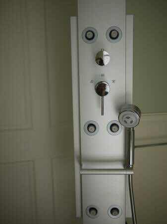 Find Discontinued Plumbing Fixtures: Hansgrohe Pharo Lift Shower ...