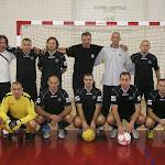 Malonogometni turnir Veterani i prijatelji 1991 – 2013