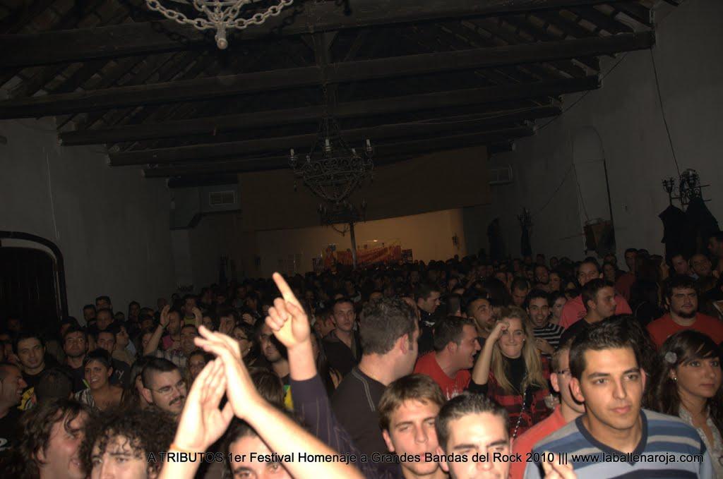 A TRIBUTOS 1er Festival Homenaje a Grandes Bandas del Rock 2010 - DSC_0137.jpg
