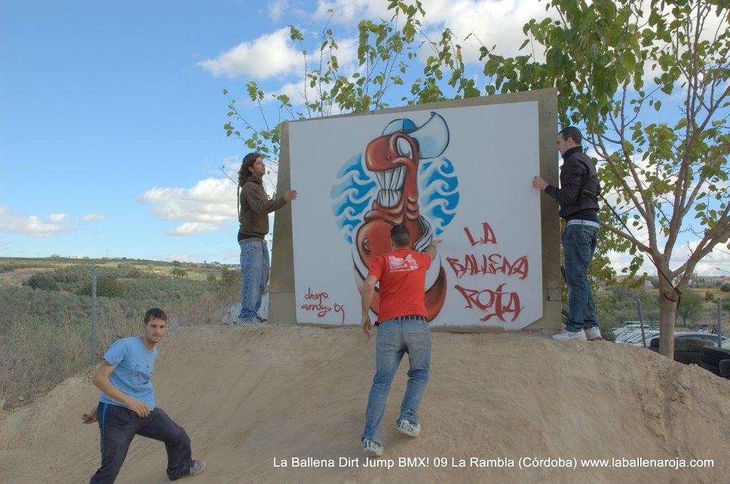 Ballena Dirt Jump BMX 2009 - BMX_09_0014.jpg