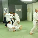 Examen training 18 februari 2007 te Turnhout
