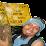 White Water Rafting Irwan Md Azahar's profile photo