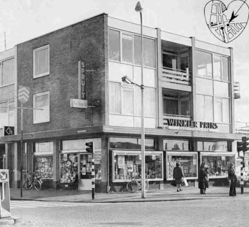 1976 Beatrixstraat  Boekhandel Spruit.jpg