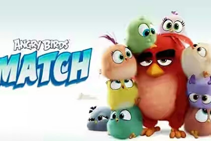 Angry Birds Match v1.2.0 Full Apk Download