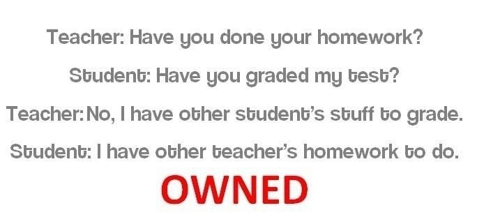 Owning Teacher