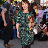 OIC - ENTSIMAGES.COM - Arlene Phillips at the  The Car Man - VIP night  Sadler's Wells Theatre London 19th July 2015 Photo Mobis Photos/OIC 0203 174 1069