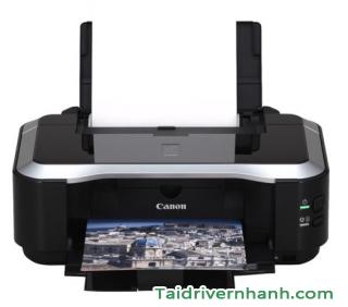 Tải về phần mềm máy in Canon PIXMA iP4680 – cách thêm máy in
