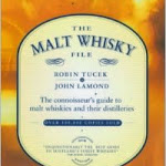 "John Lamond, Robin Tucek ""The Malt Whisky File"", wyd. 2, The Lyons Press, New York 1997.jpg"