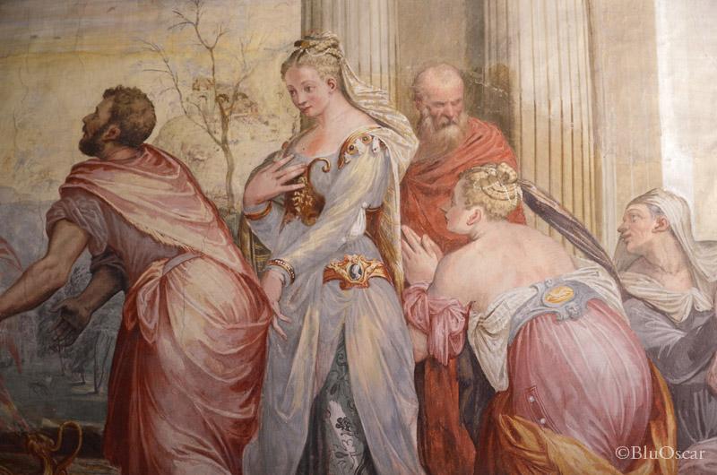 Banchetto di Cleopatra 02