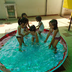 Water Play (Jr. KG B) 27.04.2015