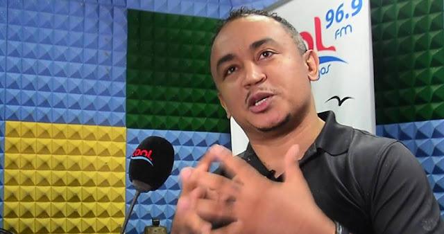 OAP Freeze slams Pastor Matthew Ashimolowo