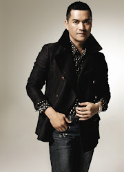 Ray Lui China Actor