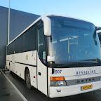 setra van besseling bus 507