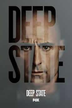 Baixar Série Deep State 2ª Temporada Torrent Grátis