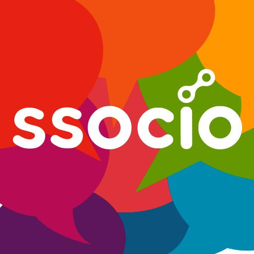 쏘시오-SSOCIO,공유,셰어링,나눔,대여,렌탈