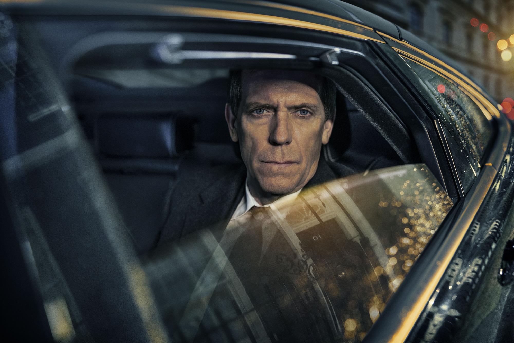 Roadkill BBC One