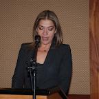 Dîner-débat avec Marie-Christine SARAGOSSE, Présidente de TV5 Monde