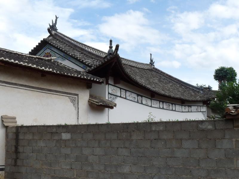 Chine . Yunnan.SHA XI 2 et retour à Lijiang - P1250099.JPG