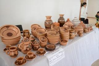 Tizi Ouzou : 1ère édition de la fête de la poterie d'Ath Kheir du 1er au 3 septembre