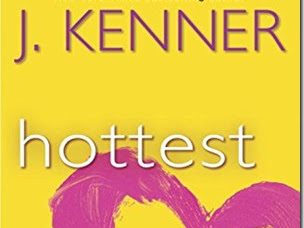 On My Radar: Hottest Mess (S.I.N. #2) by J. Kenner
