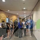 Clubkampioenschappen Gym 2012 met watermerk