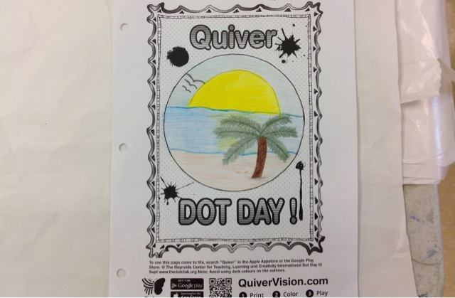 2d dot day activities lcms art blog