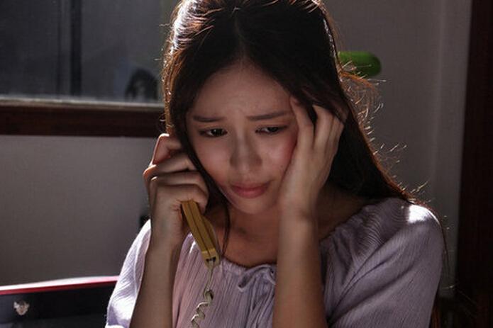 Seventeen Blue China Drama
