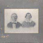 Robert Harvey and Julia Benbow Gleaves