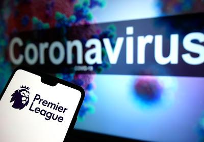 Deux nouveaux cas de coronavirus en Premier League