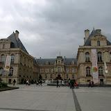 Amiens und Salouël