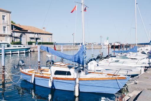 marseillan week end week-end sud de la france languedoc sète voyage lucileinwonderland blog lifestyle village  port
