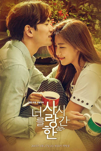 The Time We Were Not In Love - 7 Ngàn Ngày Yêu Em  Ha Ji Won