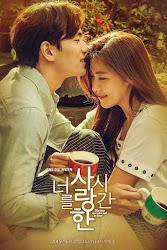 The Time We Were Not In Love - 7 Ngàn Ngày Yêu Em  Ha Ji Won