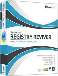 Registry Reviver 4.2.2.6 Türkçe Full
