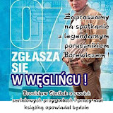 Spotkanie z Bronisławem Cieślakiem