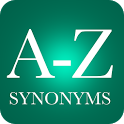 Synonyms Dictionary OFFLINE icon