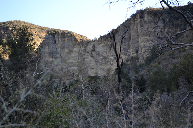 Sisquoc Falls