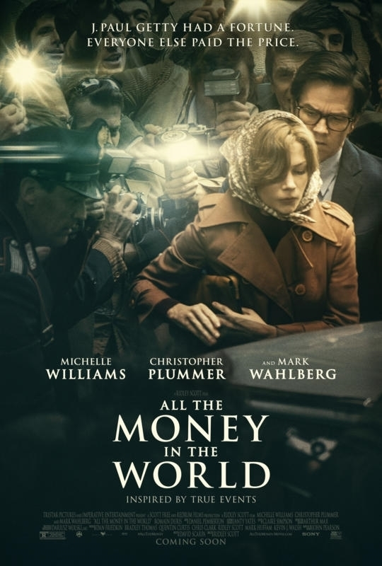 Download All the Money in the World (2017)