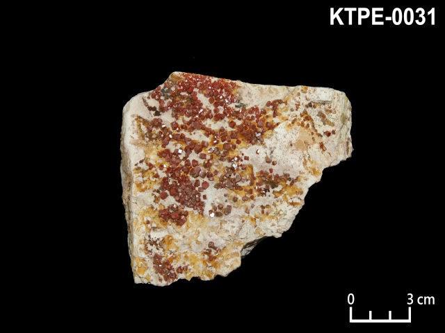 KTPE-0031 釩鉛礦