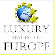 Luxury Real Estate Europe
