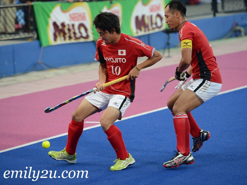 Asia Cup men's hockey